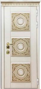 Стальная дверь «Идеал»