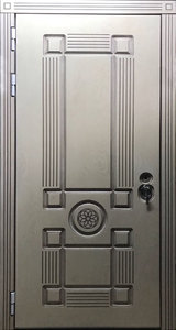 Дверь из корабельной фанеры «ИМПЕРАТОР»