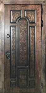Дверь из корабельной фанеры «ЗИОН-6»