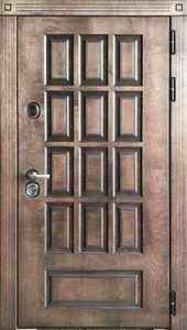 Стальная дверь «Центурион»