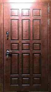 Стальная дверь «Базилика»