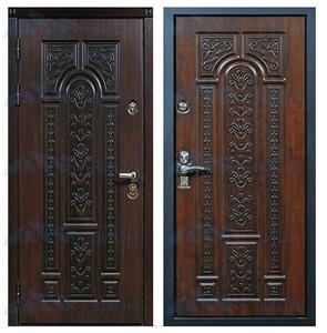 """Металлическая дверь """"Зион 6"""""""