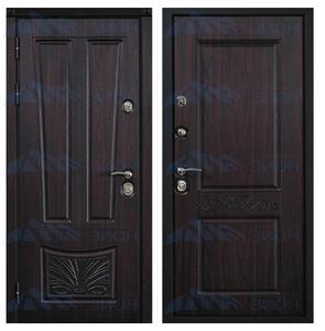 """Металлическая дверь """"Флоренция"""""""