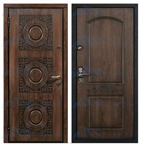 """Металлическая дверь """"Идеал"""""""