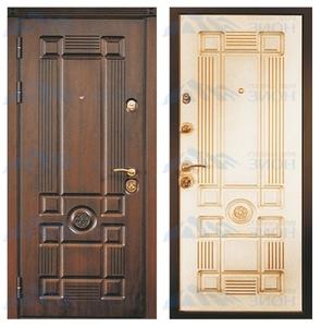 """Металлическая дверь """"Император"""""""