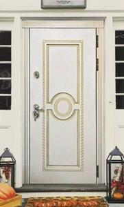 """Двери из корабельной фанеры """"Анабель"""""""