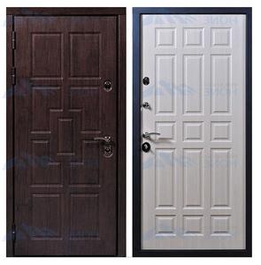 """Металлическая дверь """"Лабиринт"""""""