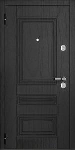 Стальная дверь «Норд»