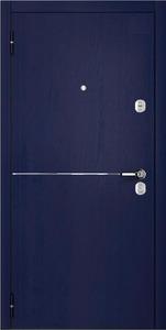 Стальная дверь «Сенатор»
