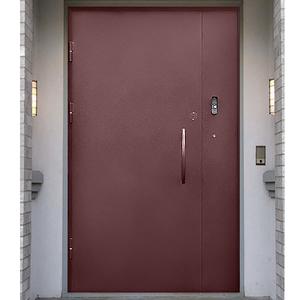 """Домофонная дверь """"Зион 3"""""""