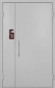 """Домофонная дверь """"Зион 5"""""""