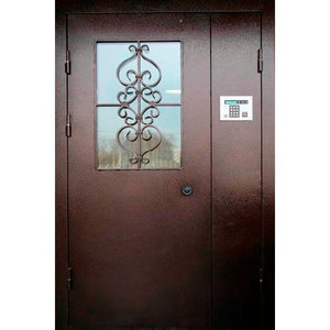 """Домофонная дверь """"Зион 4"""""""