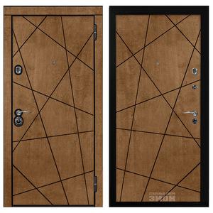 Стальная дверь «Примавера»
