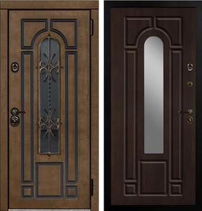 Стальная дверь «Тиберия»