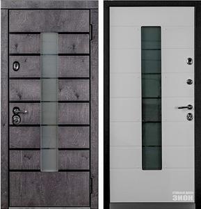 Стальная дверь «Панонни»